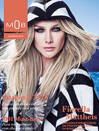 Revista Patagônia 2015