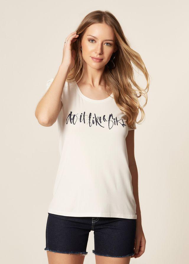 c40a279b9e T-shirts exclusivas da MOB em oportunidades imperdíveis!