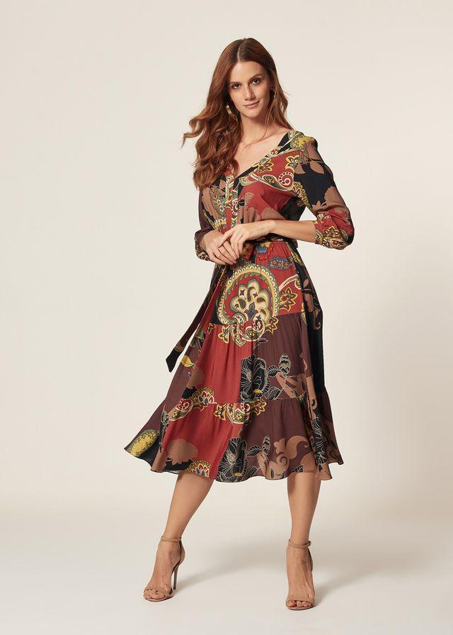 edac169fc Os melhores modelos de vestidos só aqui na MOB. Confira!