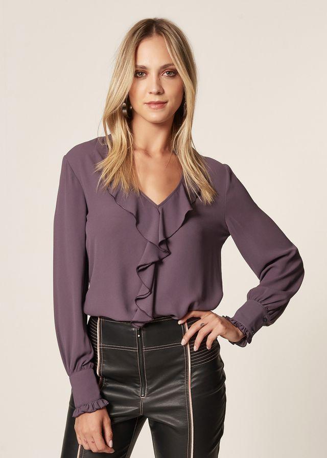 1f6dd64269 Os melhores modelos de blusas só aqui na MOB. Confira!