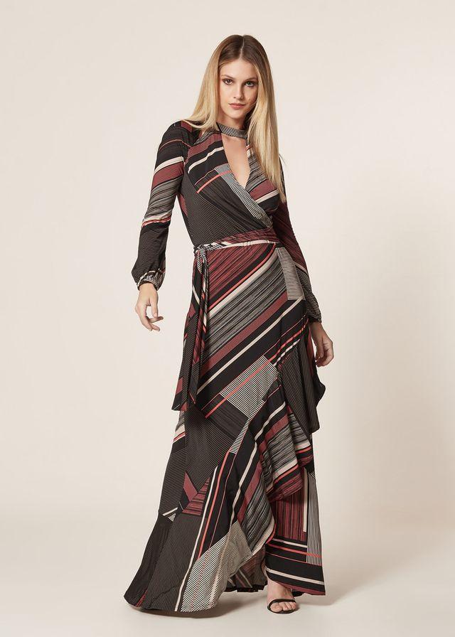 799ad574f Os melhores modelos de vestidos só aqui na MOB. Confira!
