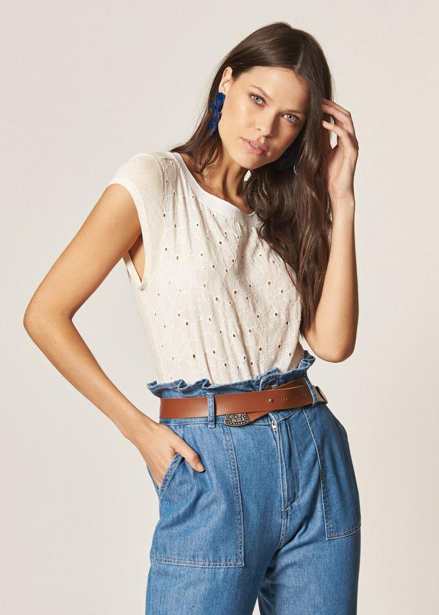 b491eb3670a5 Os melhores modelos de blusas só aqui na MOB. Confira!