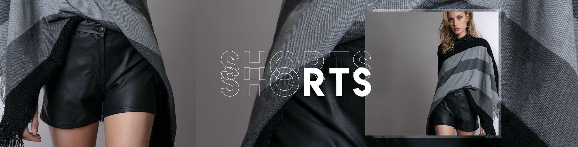 f1a935c3f1 Os melhores modelos de shorts só aqui na MOB. Confira!